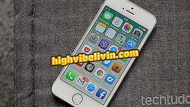 Bagaimana untuk membolehkan mod penjimatan bateri pada iPhone SE