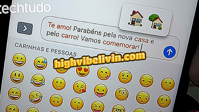 Wie man Wörter in Emojis in iMessage verwandelt