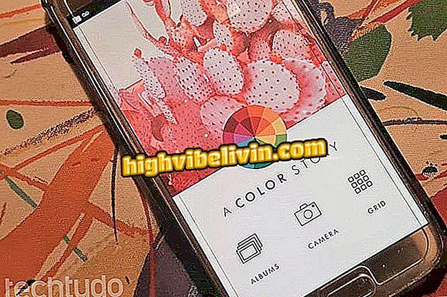 Kategorie wie: Planen Sie Ihren Instagram-Feed mit der Anwendung A Color Story