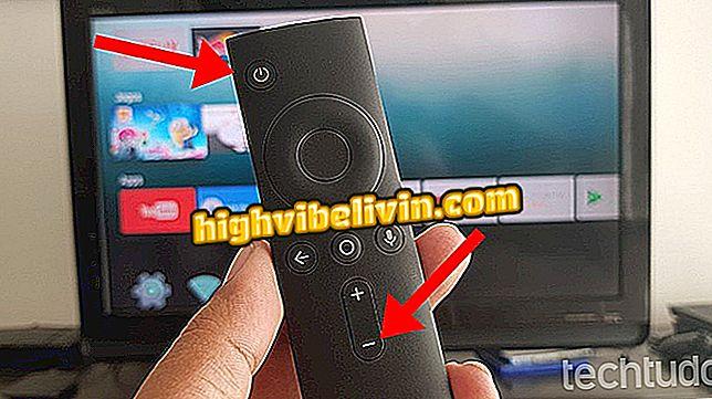 Wie druckt man Xiaomi Mi Box mit Android TV?