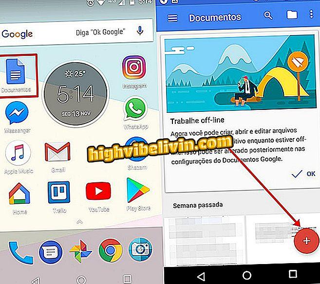 Kategori som: Sådan laver du et mobilt CV med Google Dokumenter