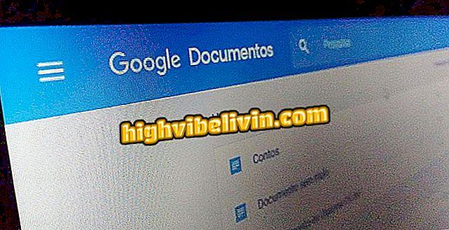 Χρησιμοποιώντας τον χαρακτήρα, την λέξη και τον μετρητή σελίδων στα Έγγραφα Google