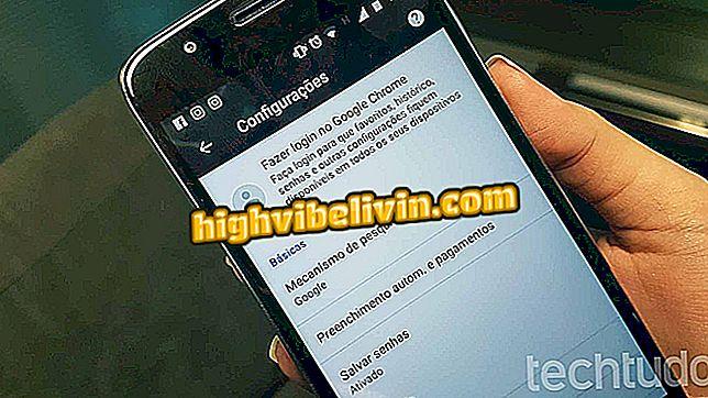 Cómo deshabilitar el relleno automático de Chrome en Android