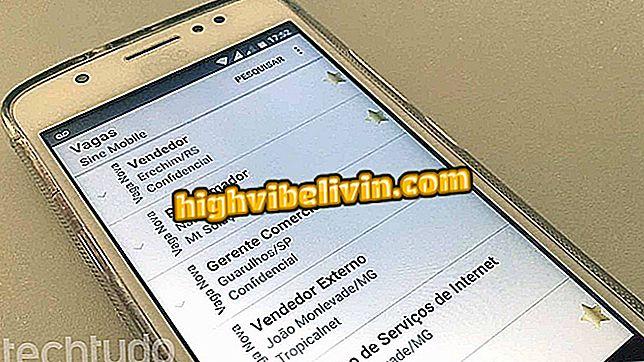 Cómo utilizar el app Sine para buscar puestos de trabajo con el móvil