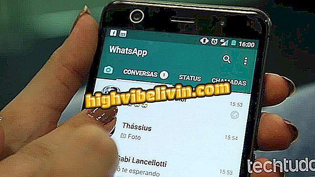 Kaip pasikalbėti su savimi WhatsApp;  patarimas yra naudingas informacijai išsaugoti