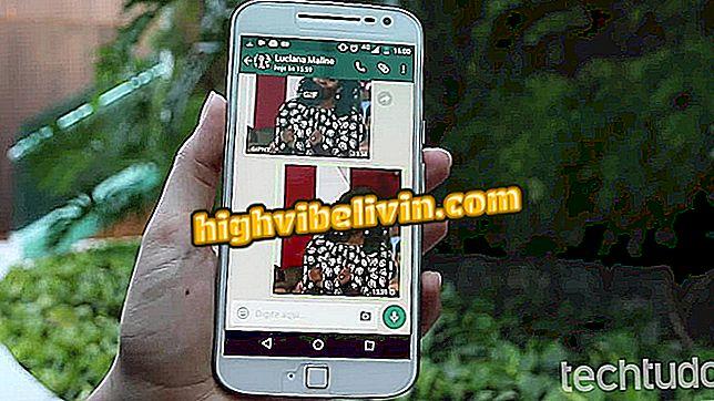 Išsaugoti ir rasti mėgstamus GIF programose WhatsApp