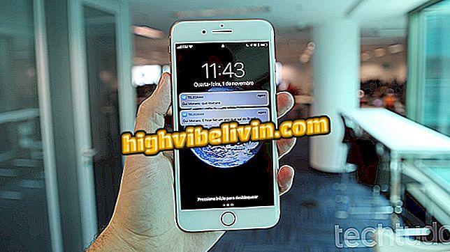 Kako blokirati veze na iPhoneu 8
