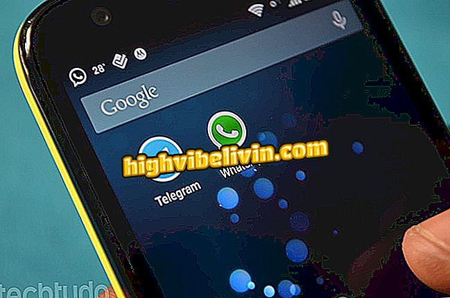 So aktivieren Sie den Nachtmodus für Telegram für Android