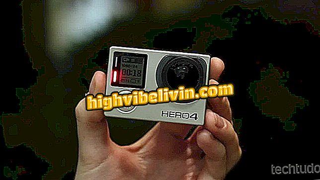 Comment changer le mot de passe Wi-Fi GoPro 4 Black ou Silver
