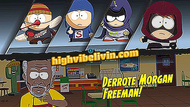 Làm thế nào để đánh bại Morgan Freeman ở South Park: The Fractured but Whole