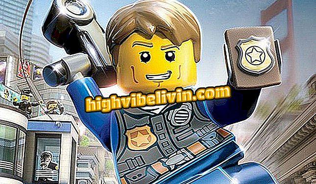 Cara bermain dan tips untuk game LEGO City Undercover