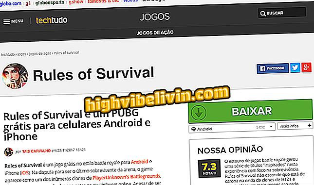 Wie spielt man Rules of Survival auf dem PC?