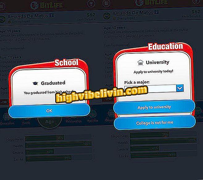 Új főiskolai csatlakozás app