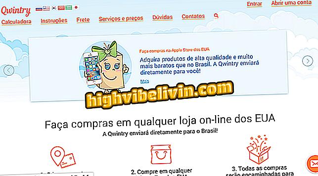 Sådan køber du i amerikanske butikker og modtager i Brasilien