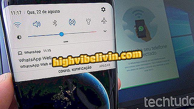 Cómo desactivar la advertencia de que el WhatsApp Web está activo en el momento