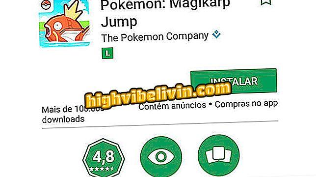 Herunterladen und Spielen von Pokémon Magikarp Jump Free für Mobiltelefone