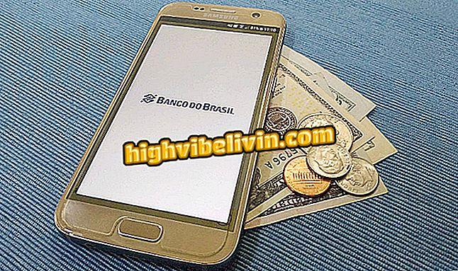 Hvordan overvåke utveksling og kjøp dollar gjennom Banco do Brasil app