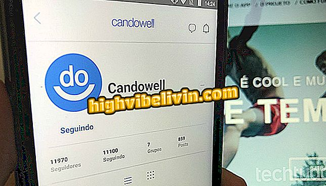 Cara menggunakan Candowell, rangkaian sosial bersaing Instagram