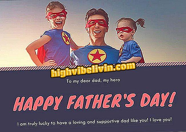 Cómo crear una tarjeta con mensaje de día de los padres en Canva