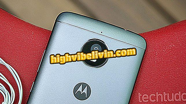 Kako staviti ili ukloniti čip u Moto E4 Plus