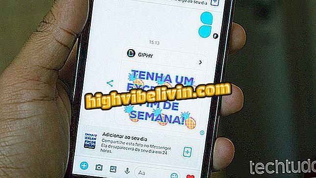 Comment envoyer du texte GIF dans Messenger pour Android et iPhone