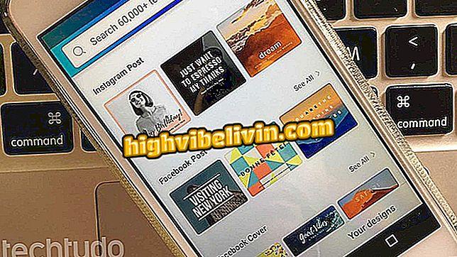 Cách tạo ảnh bìa cho Twitter trong ứng dụng Canva cho Android