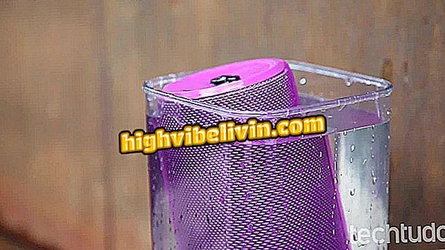 Comment charger la boîte à sons JBL?  Voir les conseils de la batterie pour plus longtemps