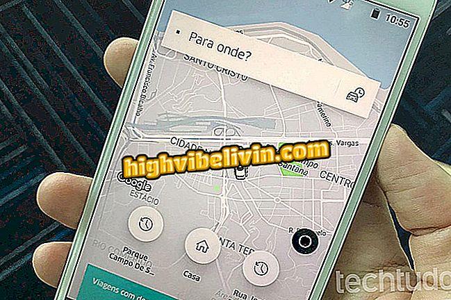Kako rešiti mesto na Uberju