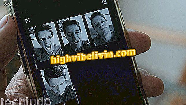 So erstellen Sie Selfies mit der Selfissimo Foto-App!