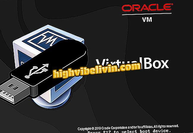 Kā sākt VirtualBox virtuālo mašīnu, izmantojot USB