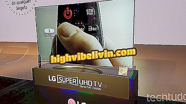 LG TV'de TV izlerken İnternet'te nasıl gezinilir