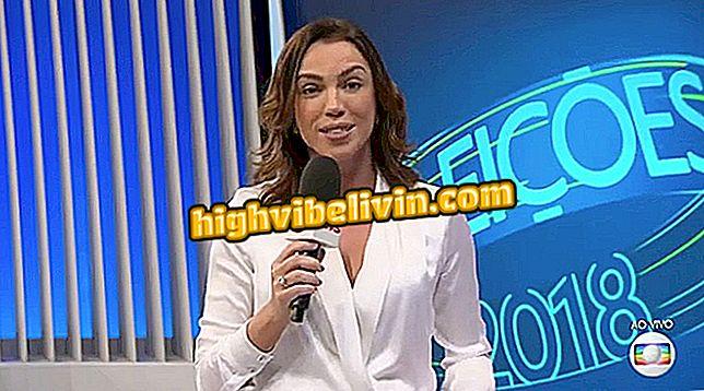 Globo 생중계 온라인에서 총재에 대한 토론을 보는 방법