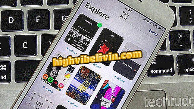 Cómo crear un sitio en el iPhone con la aplicación Universe