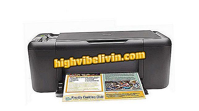 Herunterladen und Installieren des HP Deskjet F4480-Druckertreibers