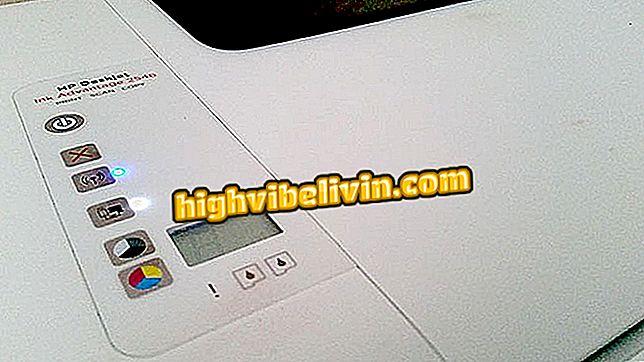 Austauschen der HP Deskjet 2540-Druckkassette