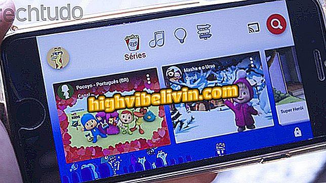 YouTube Kids: ako odrážať kresby mobilného telefónu v televízii