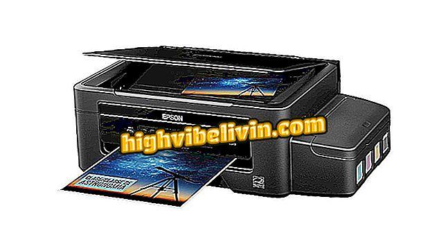 Epson EcoTank L375: informazioni su come scaricare e installare il driver della stampante