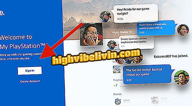 Min PlayStation: Lær at bruge Sonys nye sociale platform