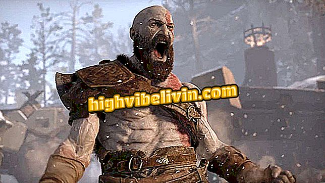 God of War: Kako pronaći Zlatni Talisman zaštite u PS4 igri
