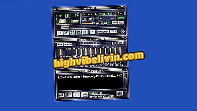 Cunoașteți versiunea web a Winamp, un jucător de muzică popular în anii 2000