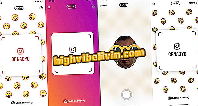 Tag nama Instagram: lihat apa itu dan cara menggunakannya pada profil anda
