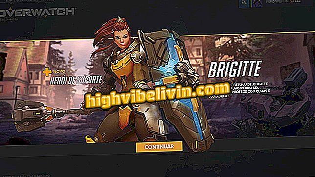 หมวดหมู่ เคล็ดลับและแบบฝึกหัด: เรียนรู้วิธีเล่นกับ Brigitte ซึ่งเป็นฮีโร่คนใหม่ของ Overwatch