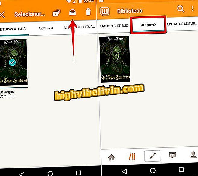 Wattpad: วิธีดาวน์โหลดหนังสือบนโทรศัพท์เพื่ออ่านออฟไลน์