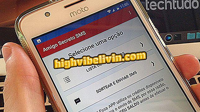 Categoría consejos y tutoriales: Amigo secreto por SMS: sepa cómo hacer sorteo por mensaje de celular