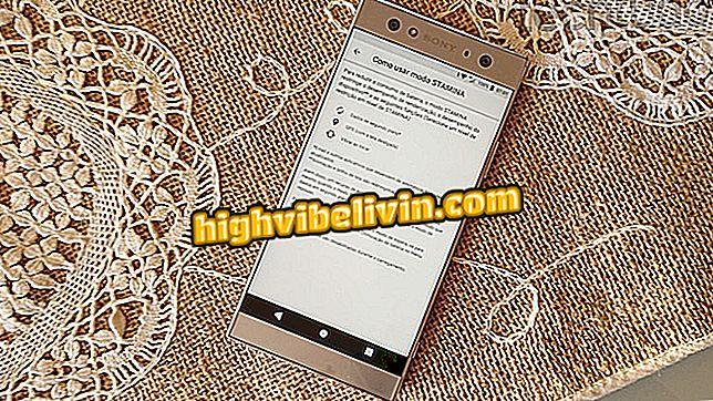 Chế độ Stamina: cách tiết kiệm pin trên điện thoại thông minh Sony