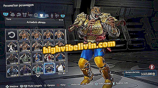 Tekken 7: Kako promijeniti izgled likova u igri