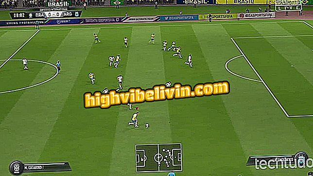 FIFA 19: kako uporabljati nov sistem Dinamična taktika igre