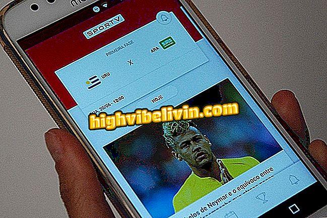 VM 2018: hvordan man følger SportTVs spil via mobil