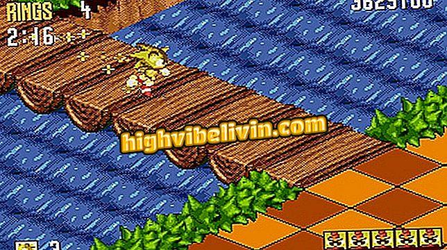 Mega Drive Sonic 3D получава нова версия след 20 години;  виж как се играе