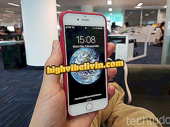 iPhone 8: kako promijeniti zvuk zvona i zvona